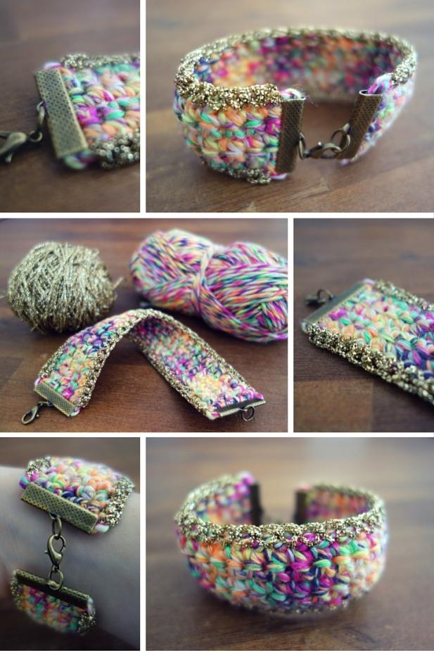 bracelet article
